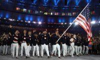 Brasil tem a 12ª maior delegação das Olimpíadas; EUA lideram.